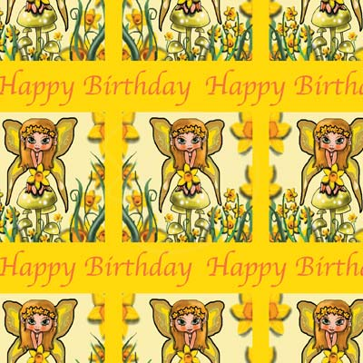 Wholesale Gift Wrap or Wrapping Paper